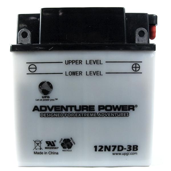 Battery lookup 1988 yfm 100 champ 100cc yamaha atv battery for Yamaha atv batteries
