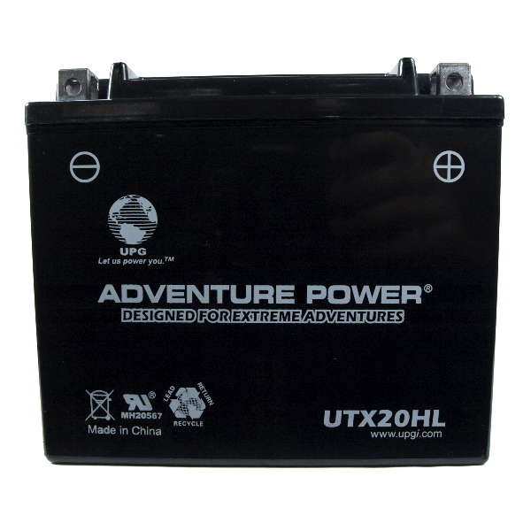 UTX20HL Picture