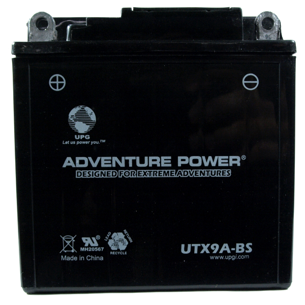 UTX9A-BS Picture