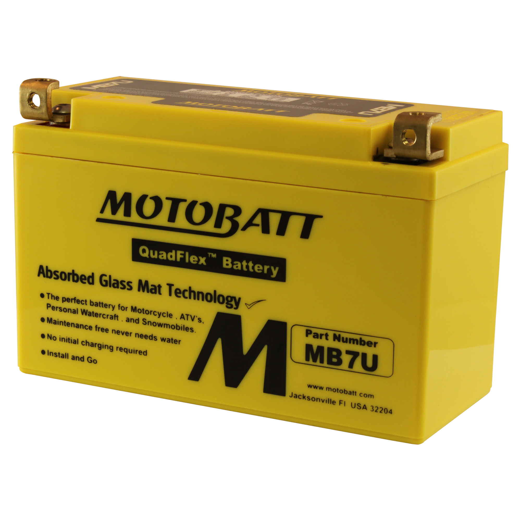 Battery Lookup Wps Ct7b Bs Motorcycle Battery