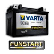 FunStart Battery Replacments