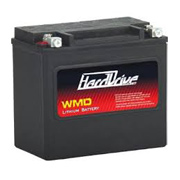 HardDrive Battery Replacments