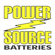 Power Source Battery Replacments