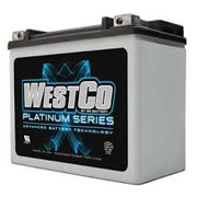 WestCo Platinum Battery Replacments